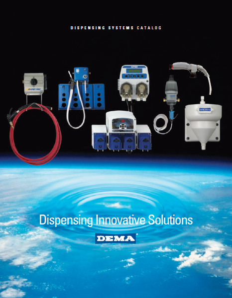Dispensing System Catalog