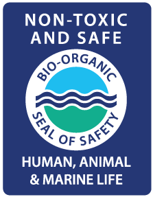 Bio-Organic Catalyst Seal of Safety